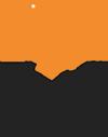Light on Yoga Studio Logo